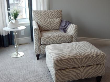 Fotele - style i rodzaje