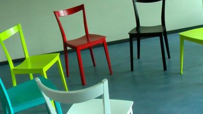 Krzesła do domu - jakie wybrać?