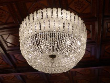Oświetlenie do domu - żyrandole