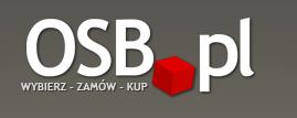 Osb.pl - Płyty OSB